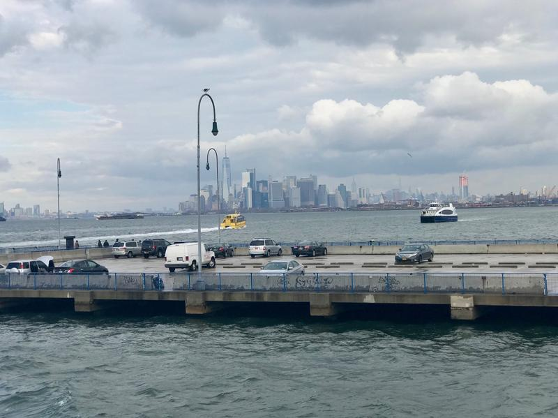 Welcome Back, Fair-Weather Ferry Fans | WNYC News | WNYC