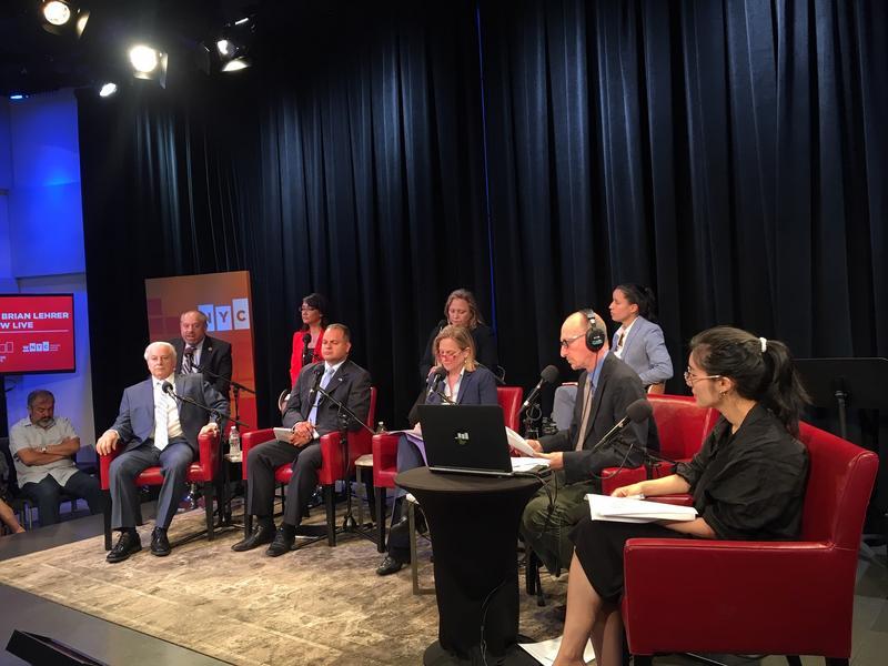 Queens DA Candidates Champion Progressive Policies – Some