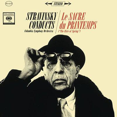 a discussion of orchestra conductors by stravinsky The 50 greatest conductors of all time  stravinsky and the second viennese school  1960s when he recorded with the philharmonia orchestra for emi whose.