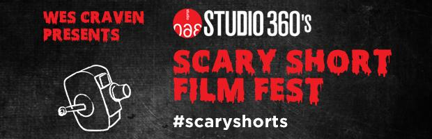 Wes Craven Presents: Studio 360's Scary Short Film Fest