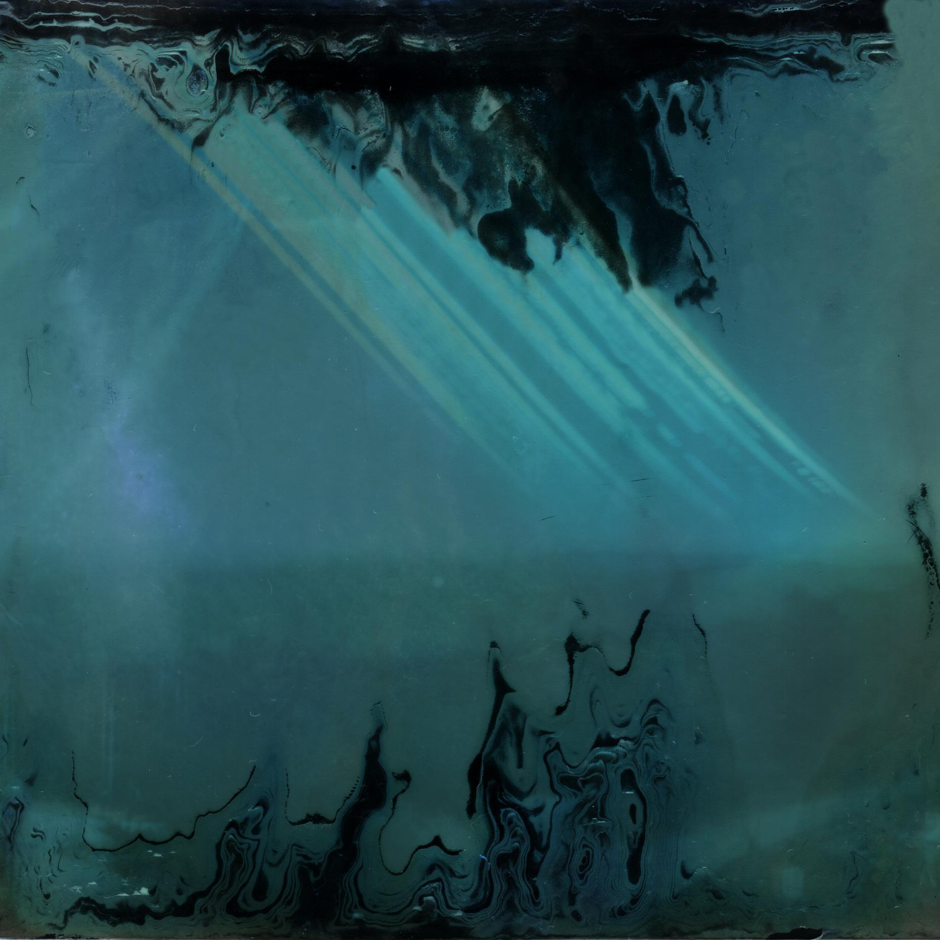 Art Decade's self-titled second album.