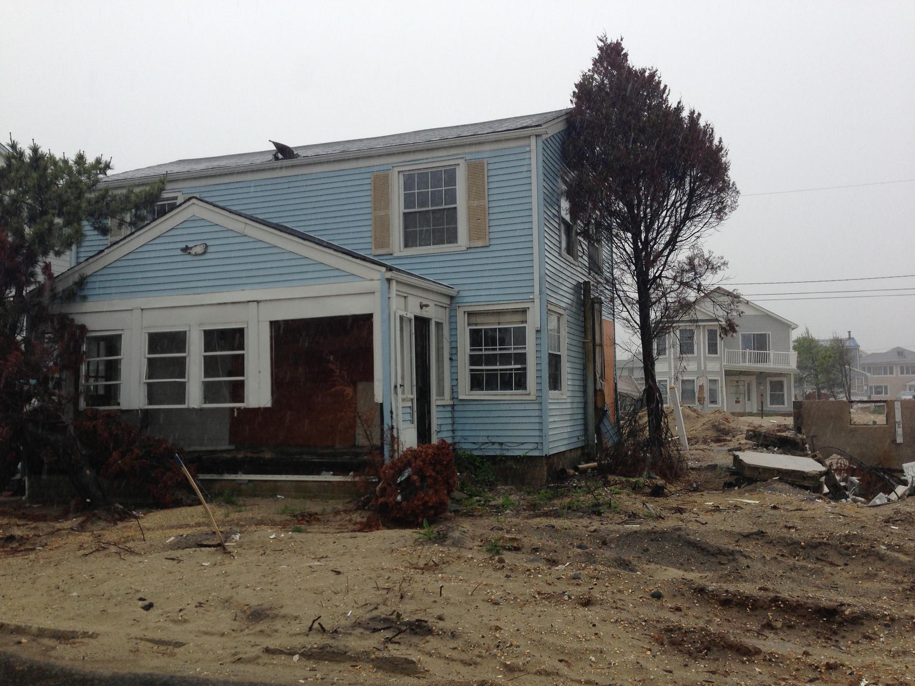 Desert House in Ortley Beach, NJ