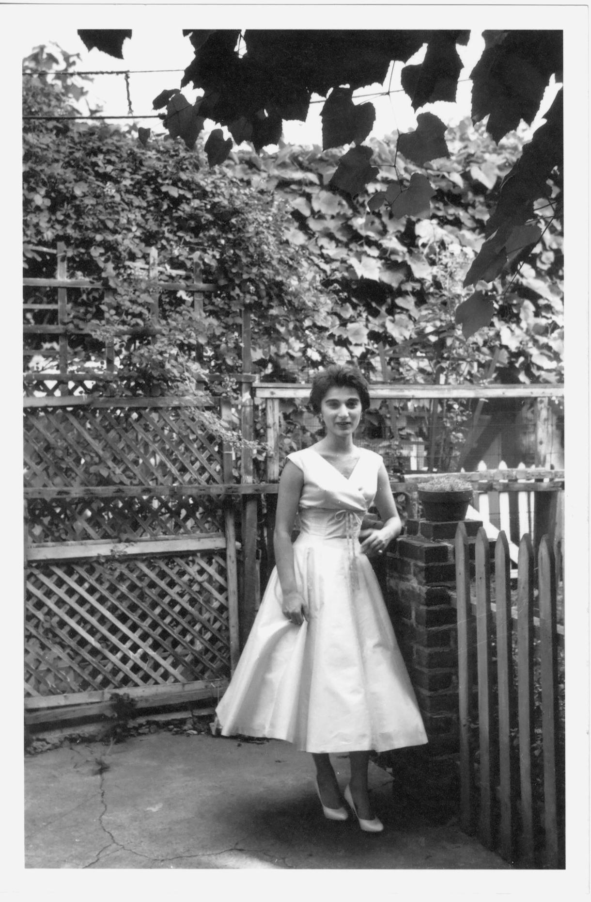 Those who knew Kitty Genovese remembered a charming, charismatic young woman. (photo courtesy Kew Gardens resident Joe Corrado)