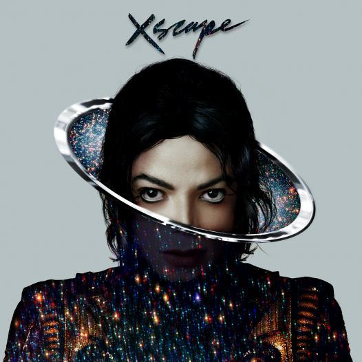 Michael Jackson's latest posthumous album is called 'Xscape.'