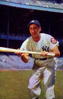Yankees Phil Rizzuto 1953