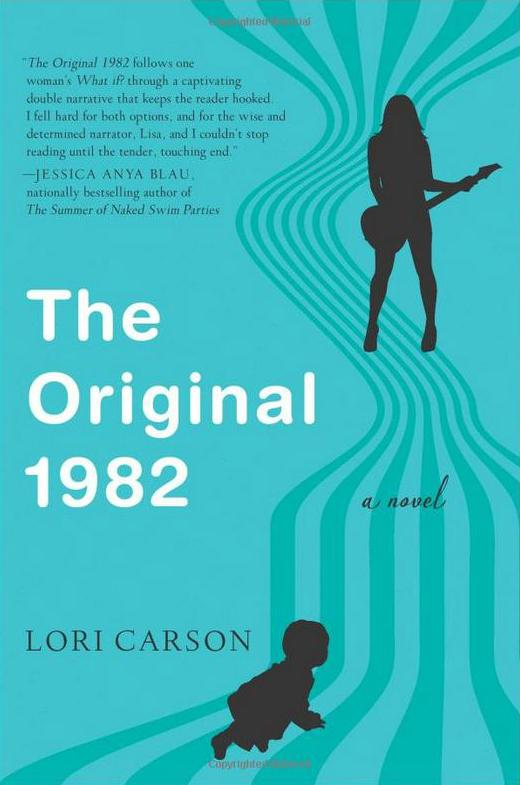 The Original 1982 by Lori Carson.