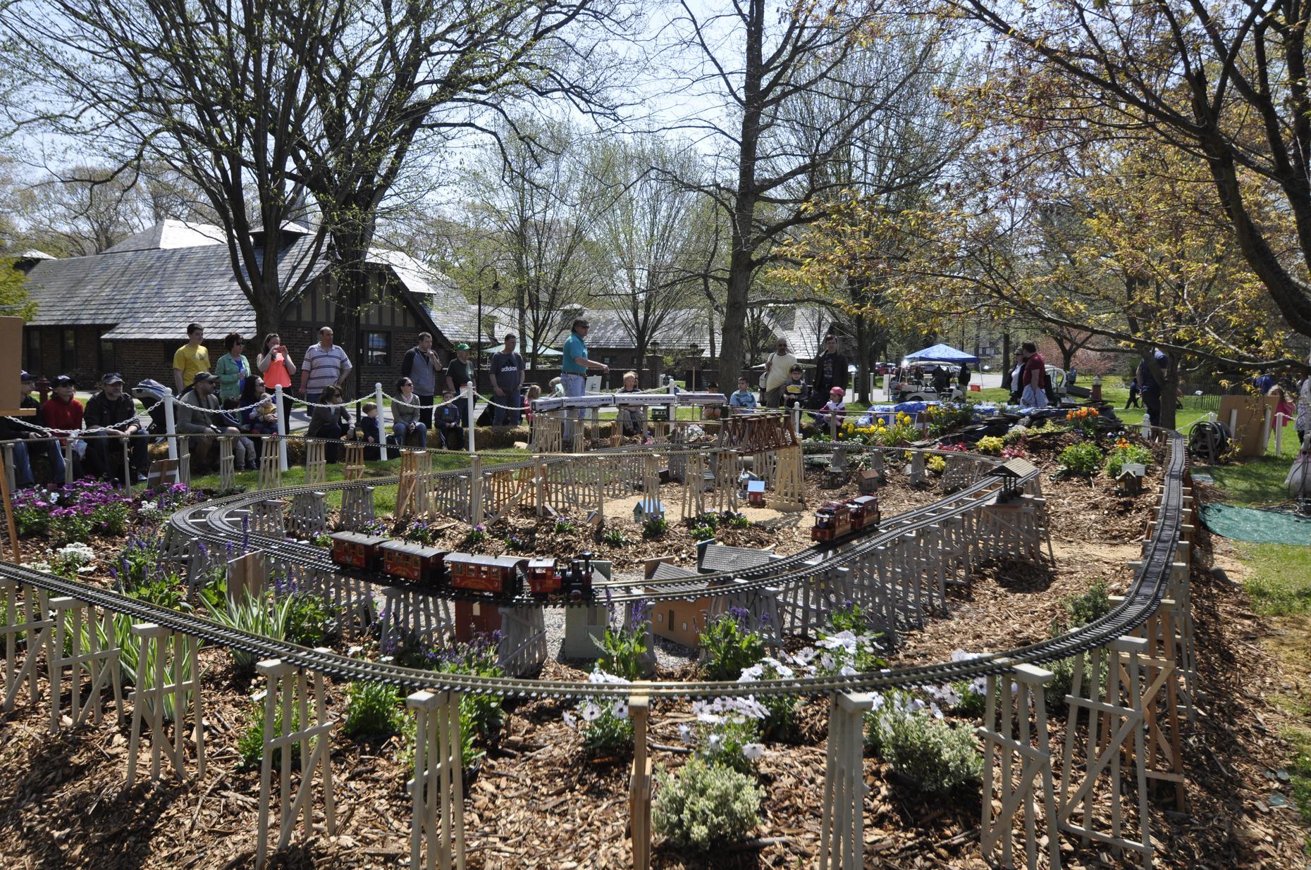 Image Result For Queens Botanical Garden