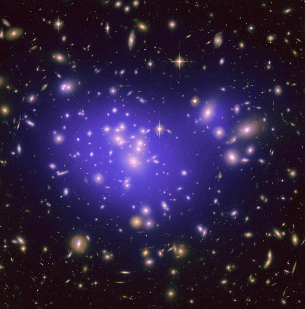 Espacio Y Universo - Magazine cover