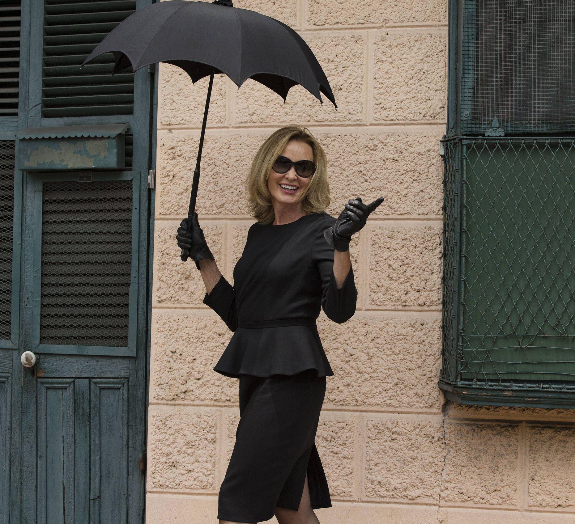 Jessica Lange in <em>American Horror Story<em/> Michele K. Short/ FX