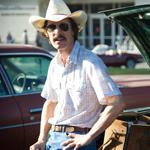 Matthew McConaughey as Ron Woodroof in Dallas Buyers Club (Anne Marie Fox / Focus Features)