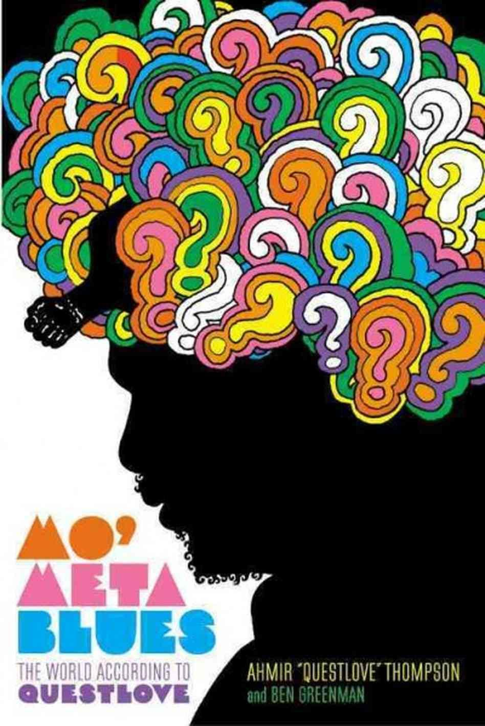 Mo Meta Blues by Ahmir Questlove Thompson.