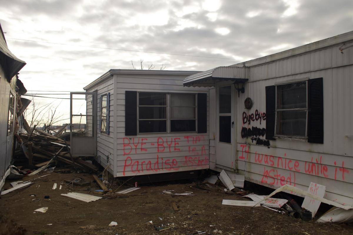 cape may to montauk three months after sandy wnyc