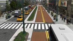 PowerPoint - 34th Street Transitway