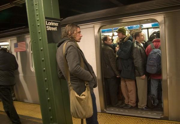 subway transportation
