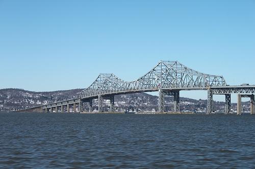 tappan zee bridge essay