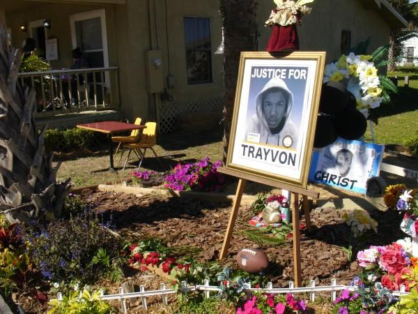 A Year After the Trayvon Martin Shooting, Florida City ...