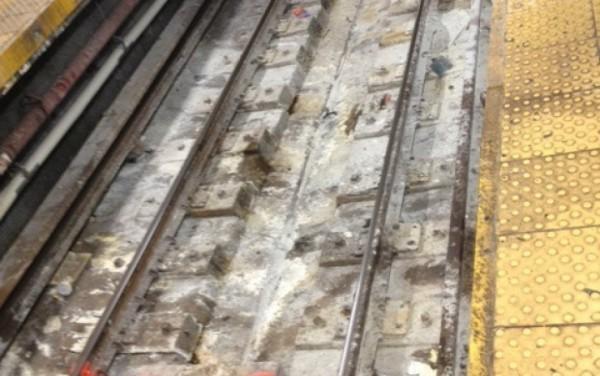 Nyc subway schedule interruptions heineken