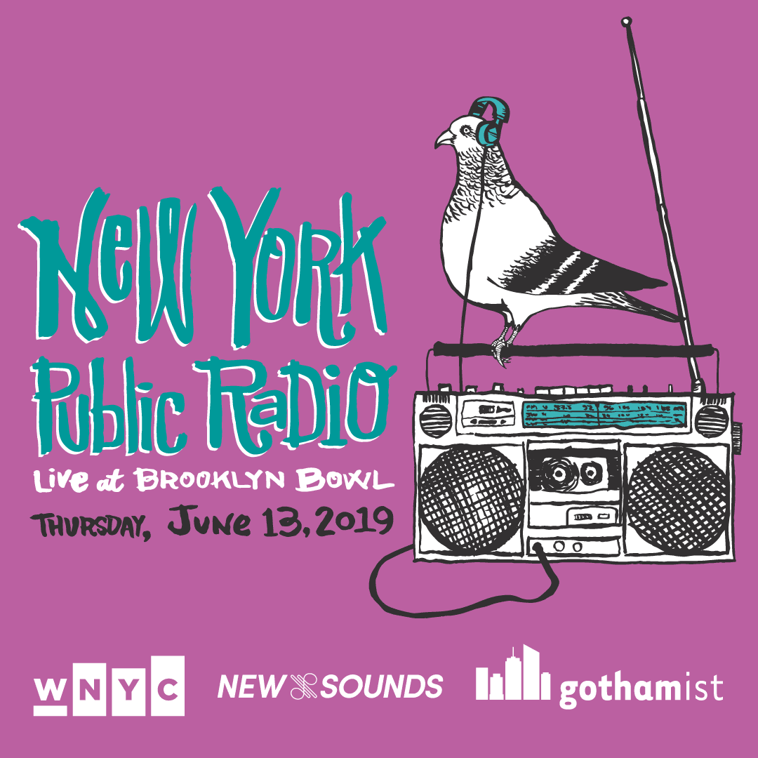 New York Public Radio LIVE at Brooklyn Bowl- Events - Events