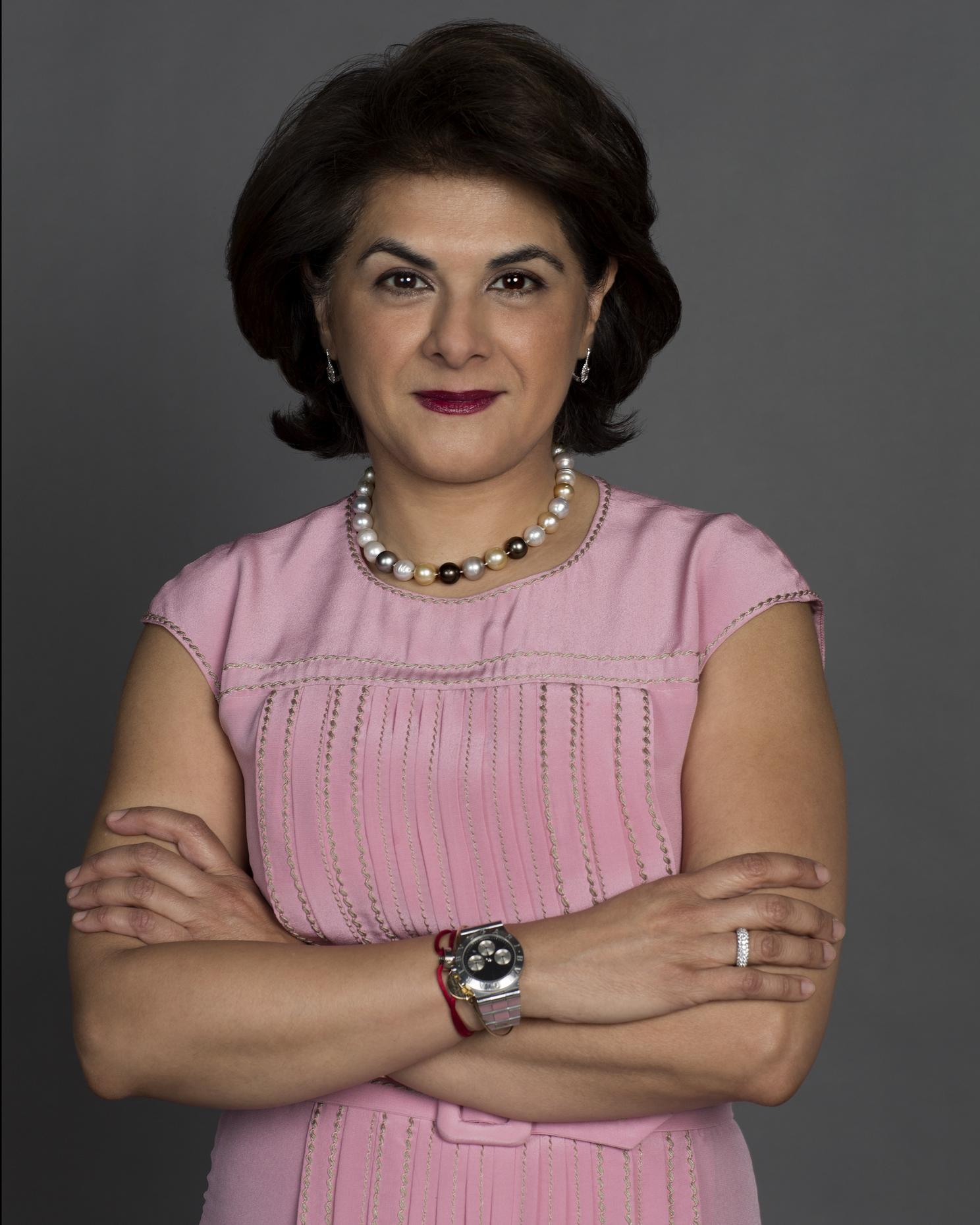 Goli Sheikholeslami