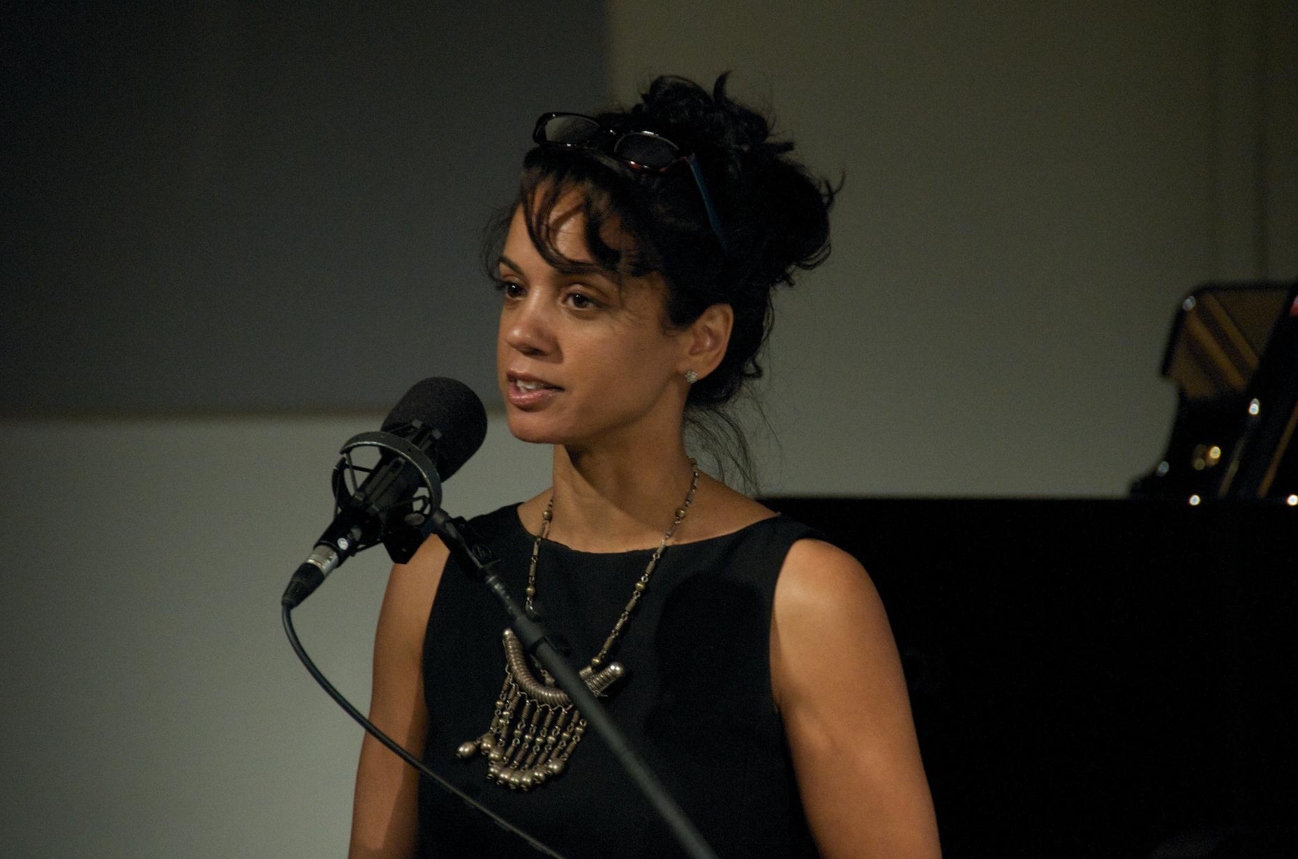 Indira Etwaroo