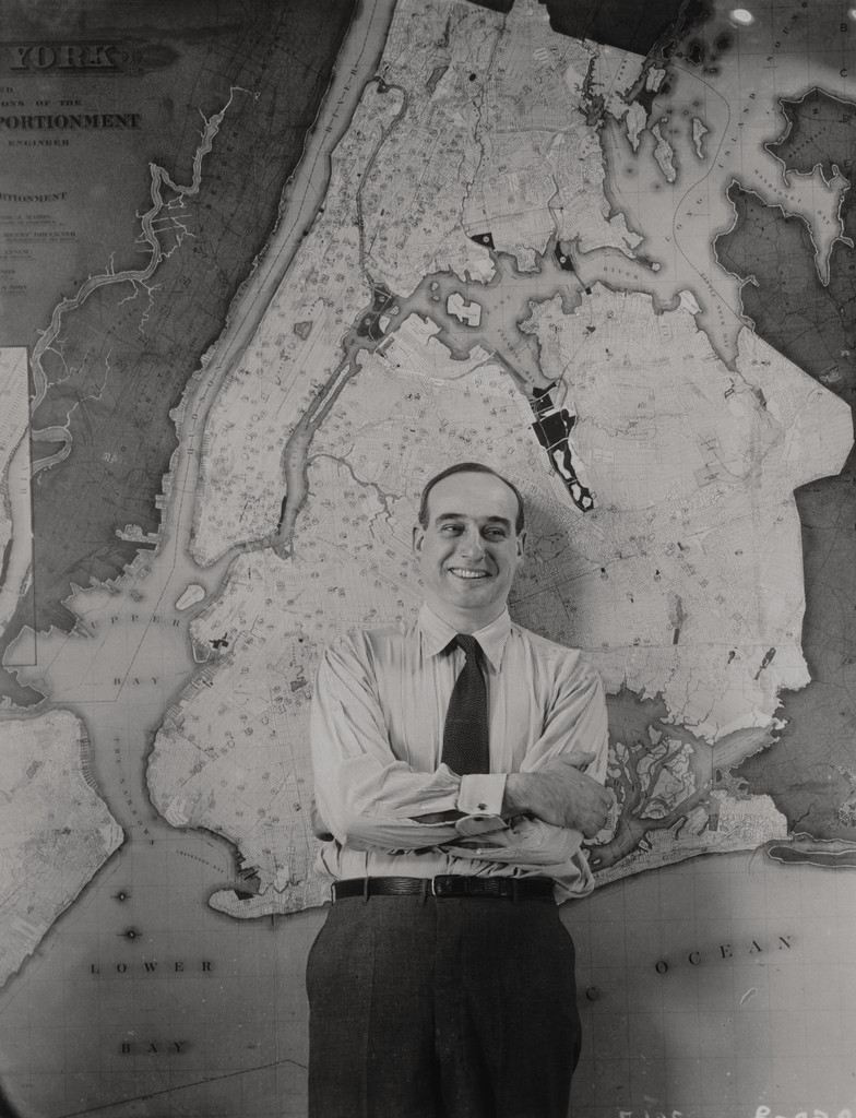 robert moses Robert moses in 1960, in front of a display of plans for the 1964 new york world's  mr moses rose again from his unquiet grave this week.