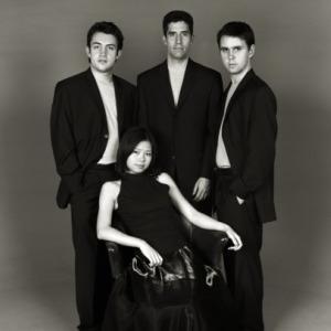 The Escher Quartet