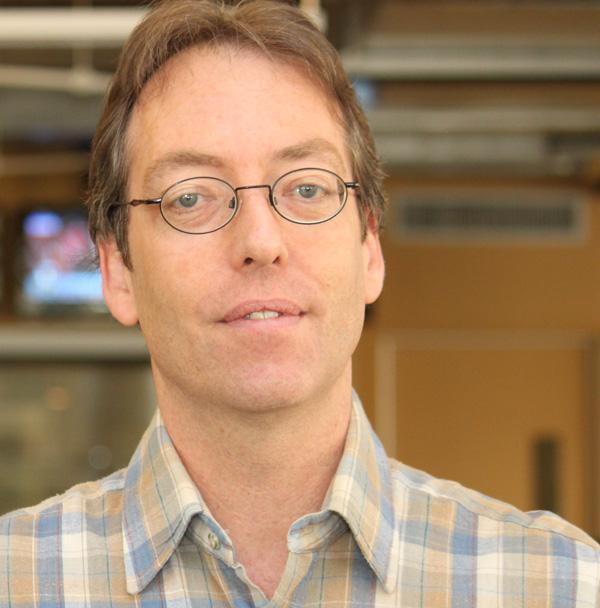Jim O'Grady