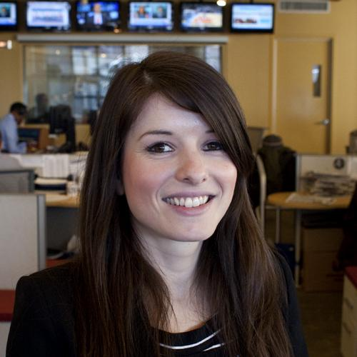 Zoe Chace Npr Annoying Voice Gallery For > Zoe C...