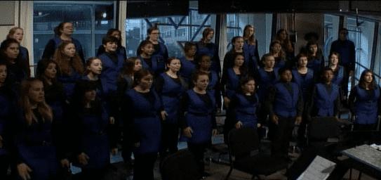 Brooklyn Youth Chorus