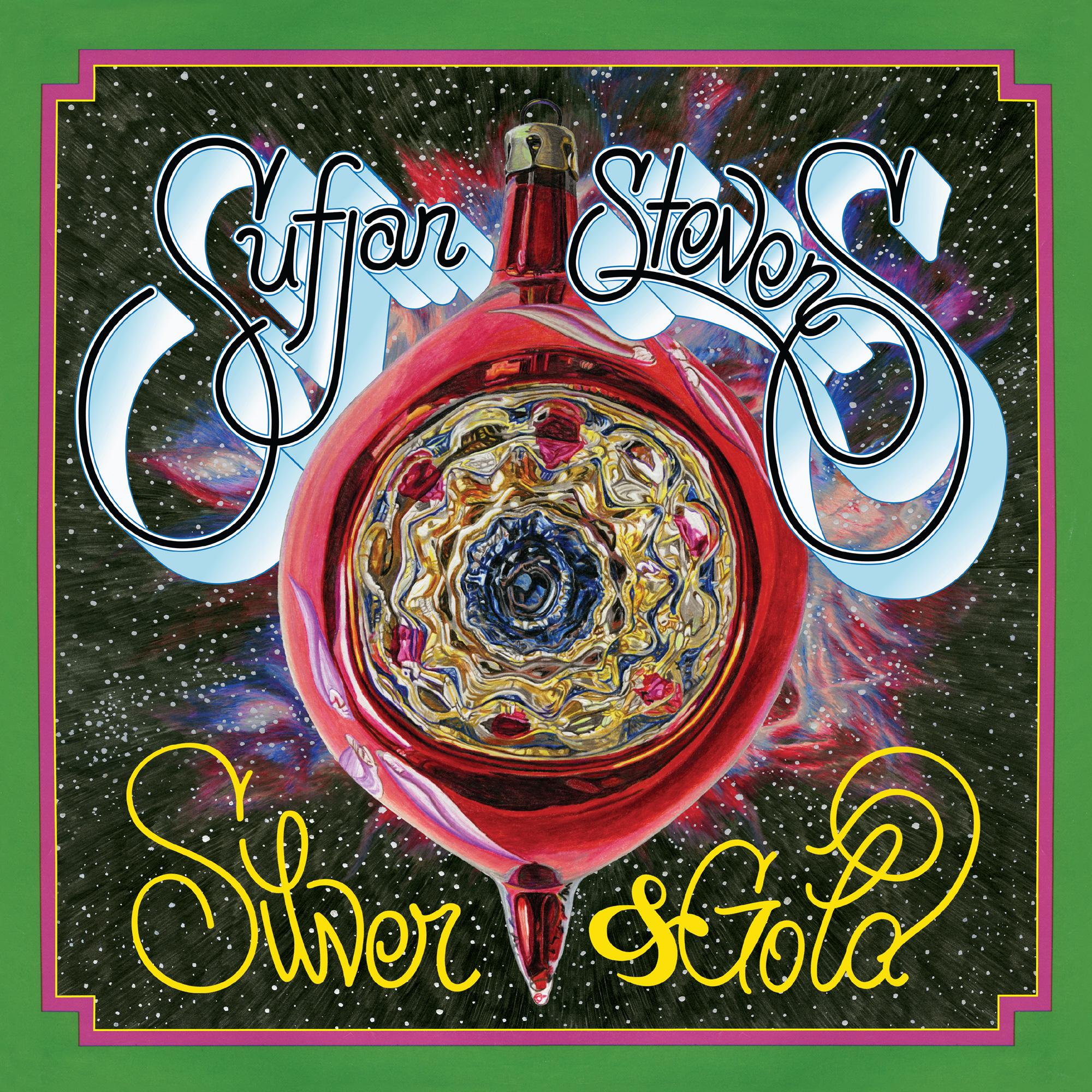 Sufjan Stevens' Silver & Gold.
