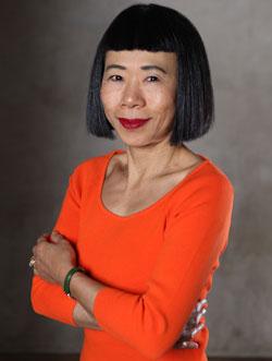 Hiroko Shimbo