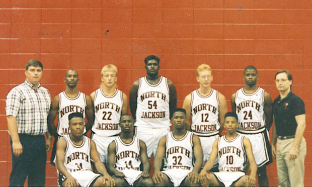 The North Jackson Chiefs
