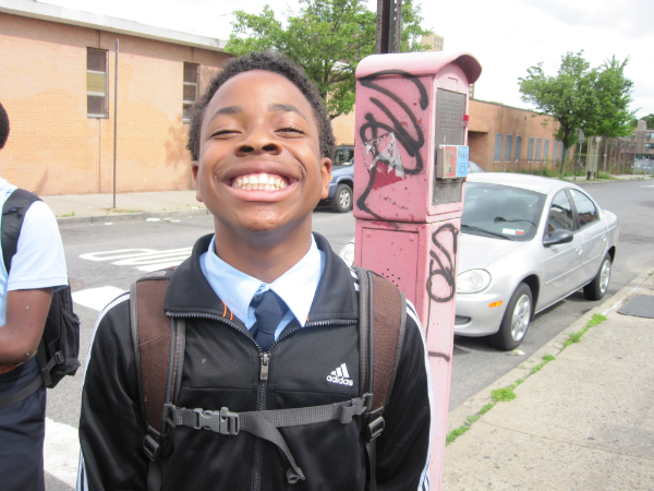 headgear torpedo: For City's Teens, Stop And Frisk Is ...