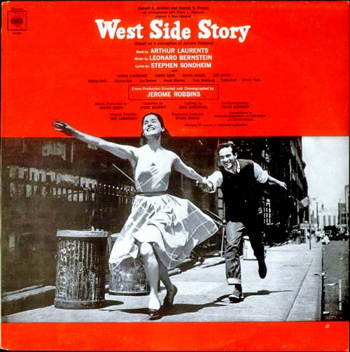 an analysis of space in west side story This west side story—likely different than the one you're thinking of—is a   hudson yards will offer commercial office space, giving companies.