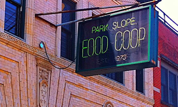 Group Wants PARK SLOPE FOOD COOP to Consider Boycott of Israeli ...
