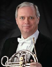 Greg Hustis of the DSO