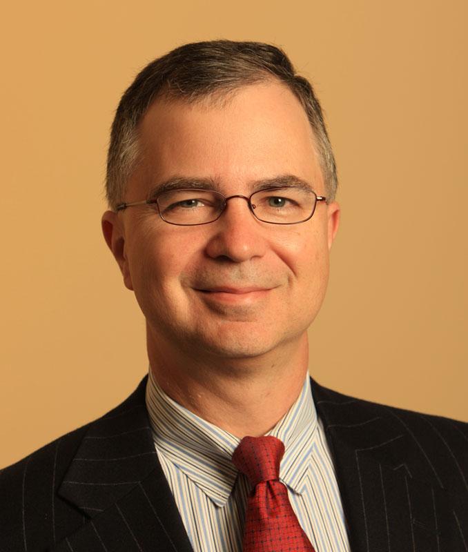 Jim Tousignant