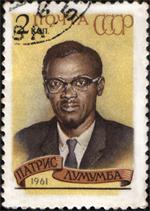 USSR commemorative stamp