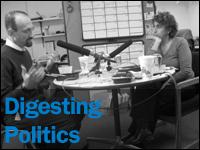 Digesting Politics