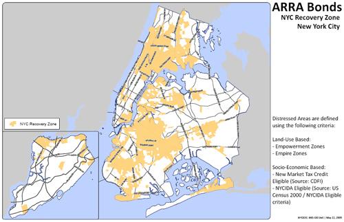 NYC Economic Development Corporation