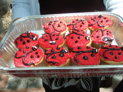 (Photo by Rachel from Cupcakes Take the Cake/flickr)